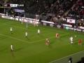欧联-1/16决赛首回合全场录播:阿尔克马尔VS林茨(原声)