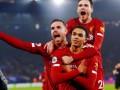 利物浦把英超当法甲踢?少赛一轮13分领跑堪比大巴黎