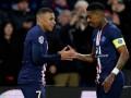 法甲-迪玛利亚传射姆巴佩卡瓦尼破门 巴黎4-2里昂迎5连胜