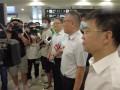 浙江省足协主席:梯队茁壮成长 感谢宋卫平对浙江足球的长期投入