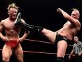 NXT UK第71期:里弗斯做客全英组 沃尔夫引发多人肉搏