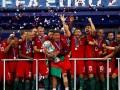 超燃!欧足联回顾2016年法兰西之夏 葡萄牙问鼎欧洲之巅