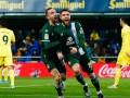 西甲-德托马斯破门洛佩斯红牌 十人西班牙人2-1客胜黄潜
