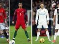 通杀20赛事!四大联赛+欧冠C罗书写历史 国家队已超凡入圣