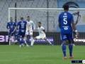第67分钟斯特拉斯堡球员利埃纳尔射门 - 被扑