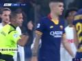 詹卢卡·曼奇尼 意甲 2019/2020 罗马 VS 尤文图斯 精彩集锦