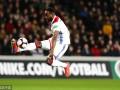 法国杯-穆萨登贝莱神级停球+破门 里昂2-1淘汰甘冈晋级8强