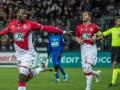 法国杯-凯塔本耶德尔建功约维蒂奇复出 摩纳哥3-1晋级