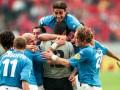 2000年欧洲杯意荷点球战实录:圣托尔多开挂 托蒂勺子成经典
