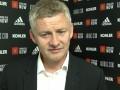 索尔斯克亚:从没说过曼联目标是争四 我们要的