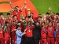 上港夺冠MV-梦想不止于当下 成就武磊中超最成功一季