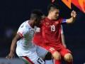 U23亚洲杯-越南国奥0-0约旦国奥 2场零进球或被做出局