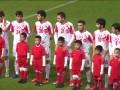 中国之队珠海国际足球赛录播:中国U22VS塔吉克斯坦U22(梁祥宇 孟洪涛)