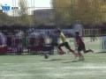 中国足球小将西班牙之行排位赛录播:中国足球小将VS瓜尔特U9