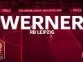 撒花!维尔纳当选德甲11月最佳球员 FIFA战力已接近90