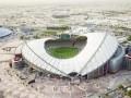 提前适应世界杯场地!国足首战将在哈里发体育场 配备最先进空调
