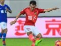 中国第1边锋上赛季仅出战268分钟 如今摆脱伤病折磨在恒大延续辉煌