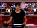 疯狂暗示?BBC播报英超暂停 新闻背景声:英超冠军还是曼城
