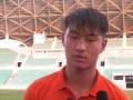 郭田雨:有良好状态教练会看到的 年轻球员就是需要比赛