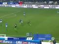 马特里 意甲 2019/2020 布雷西亚 VS 萨索洛 精彩集锦
