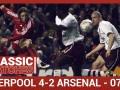 海皮亚死亡头槌+托雷斯灵魂转身 利物浦欧冠赛场4球痛击老对手