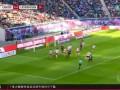 第21分钟勒沃库森球员帕拉西奥斯射门 - 打偏