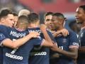 法甲-姆巴佩1传1射 伊卡尔迪破门!巴黎4-2斯特拉斯堡