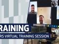 热刺球员教练被迫在线营业!全队云训练教练视频全程监督