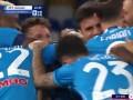 2020/2021意甲联赛第2轮全场集锦:那不勒斯6-0热那