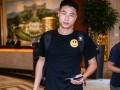 杨帆:天津有全国最好的球迷 希望泰达来年一切顺利