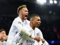 欧足联年度最佳阵容50人之大巴黎:内马尔领衔锋线三叉戟入选