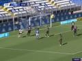 第36分钟布雷西亚球员艾耶射门 - 被扑
