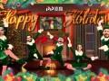 梅罗领衔球星爆笑尬舞!请查收来自PP体育的圣诞节祝福