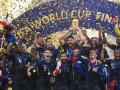 俄罗斯世界杯纪录片·第7集:法国再登巅峰 姆巴佩复制贝利神迹