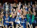 国米09/10欧冠全进球:埃托奥单骑斩蓝军 米利托