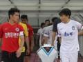 """《中国足球这10年》第九集 :""""默契球""""风波"""