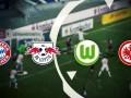 德甲TOP4战术解析:莱比锡打造7人防守阵 拜仁低