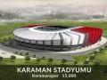 2020年即将建成的新足球场 都是专业球场羡慕哭了