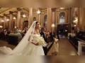 大阵势!奥斯卡夫妇结婚10年庆典 豪车香槟奢华至极