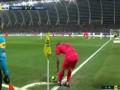 第65分钟巴黎圣日耳曼球员夸西进球 亚眠3-3巴黎圣日耳曼
