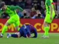 2射1传导演大胜!梅西取巴萨生涯500胜 32岁仍是红蓝之王