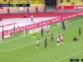 第38分钟摩纳哥球员热尔松·马丁斯射门 - 被扑