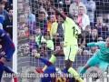 惊人!小狮王单场69次传球 比梅西还多+西甲15年新纪录
