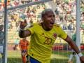 世预赛-前中超射手对决R马小角度破门 哥伦比亚1-1玻利维亚