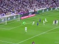 征服!梅西VS皇马5大暴力瞬间:19岁横着走+晒球衣经典回忆