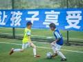 徐亮皮球直播谈青训:小孩5-7岁接触足球最好