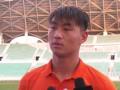 郭田雨:尽快找回竞技状态 不希望拖球队后腿