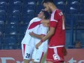 默契球?哈瓦勒迪捅射扳平比分 约旦阿联酋将同时出线