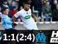 法国杯神剧情:贝利开场19秒送礼 点球大战连扑两点助球队晋级