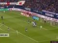 鲍姆加特纳 德甲 2019/2020 沙尔克04 VS 霍芬海姆 精彩集锦